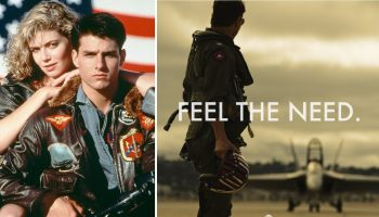 Tom Cruise Confirmed Top Gun: Maverick