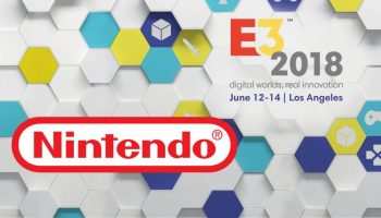 E3 2018 Nintendo: Top Announcements