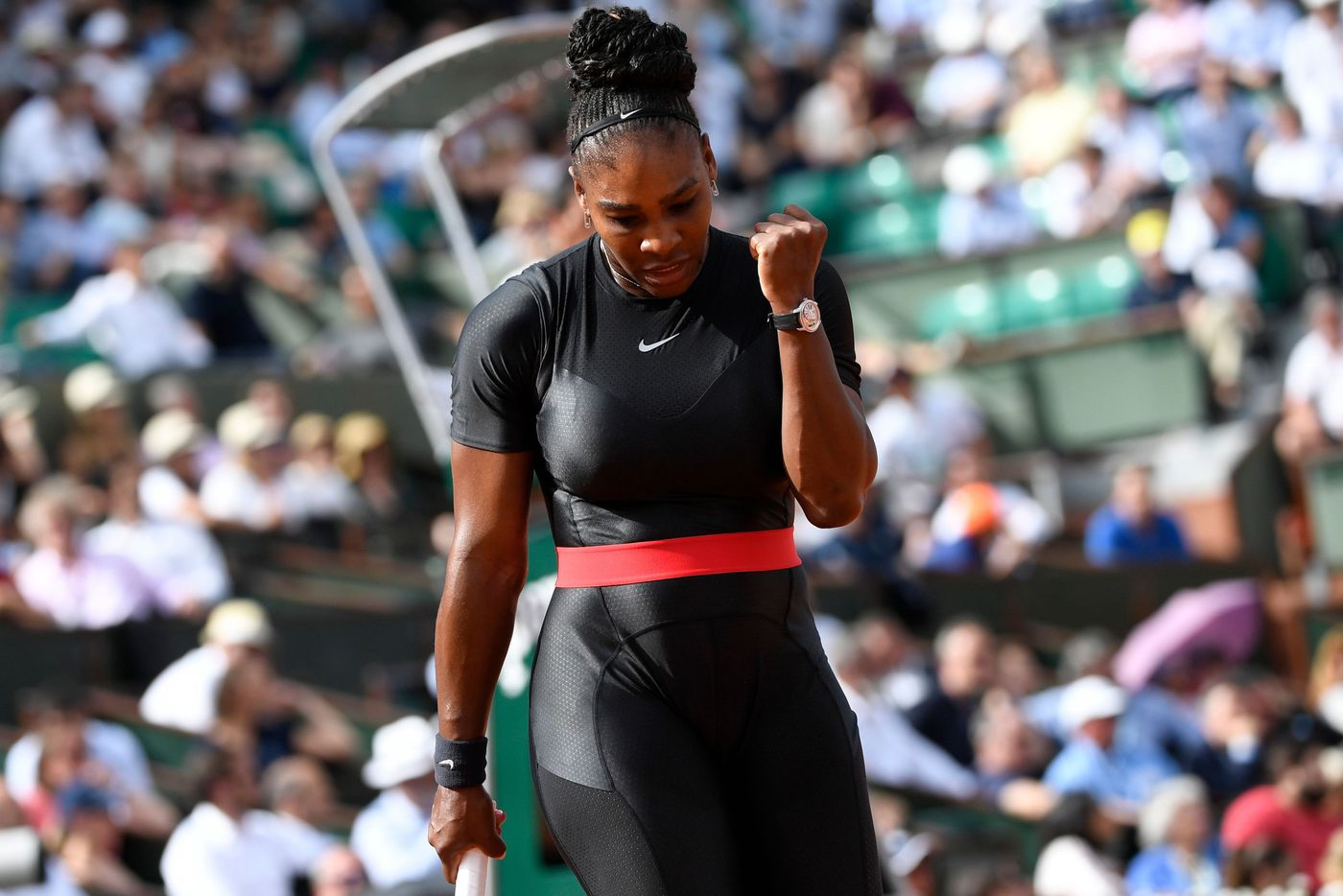 French Open: Serena - Sharapova 'Rivalry' - the Weakest Narrative