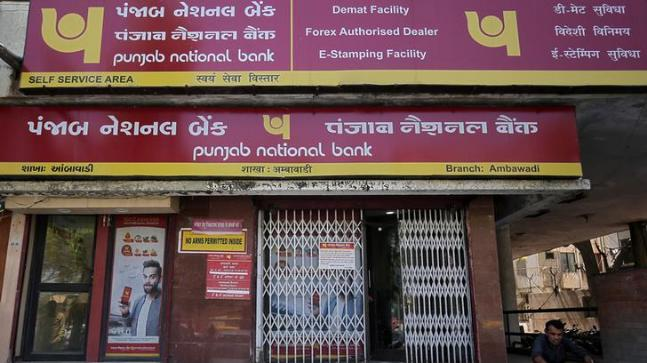 PSU banks endure walloping Rs 87,000 crore misfortune in FY18