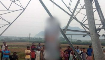 Second Man Found Hanging In Bengal's Purulia, BJP Says He Was A Party Worker