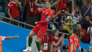 Portugal never got some distance from the battle, says cap trap saint Ronaldo