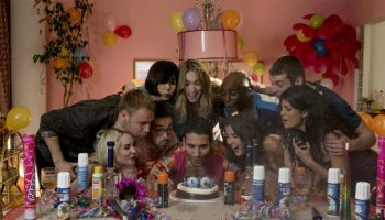 Netflix's Sense8, A Refreshingly Optimistic Show Gone Too Soon * Sobs *