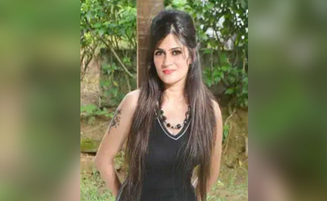 30-year-old Shailza Dwivedi was found dead inside the Delhi cantonment.