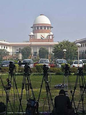 CLAT 2018: Supreme Court Refuses To Interfere With First Round Of Counseling