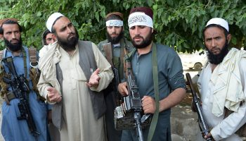As Suicide Attack Kills 18, Taliban Says Ceasefire Won't Be Extended