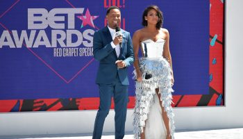 BET Awards 2018: THE COMPLETE WINNERS LIST