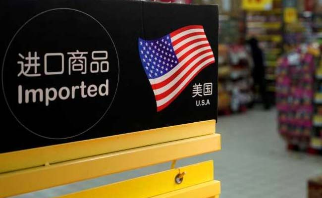 China Warns US Against Imposing Trade Sanctions As Talks End Trade