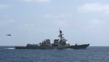 $26 Billion Contract For Anti-Submarine Warships To Take On China