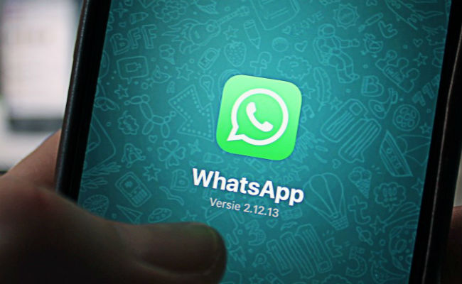 This Company Has Banned WhatsApp From Work Phones. Here's Why