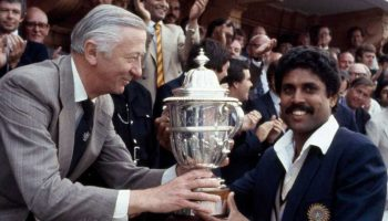 World Cup 1983: Former Cricketers Celebrate 35th Anniversary Of Maiden World Cup Victory
