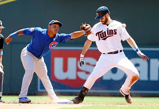 Twins vs Cubs: Cubs ride heatwave to 10-6 victory over Twins