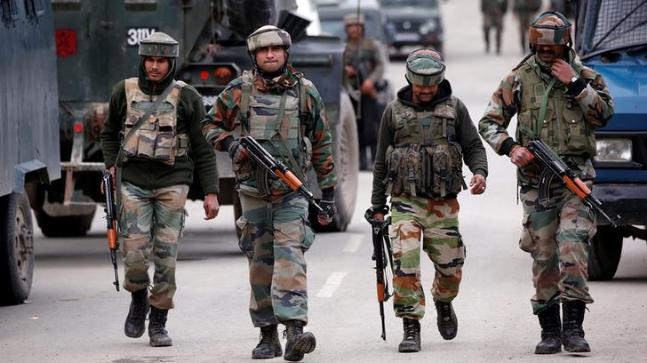 3 murdered incorporating 11-year-old in progressing conflicts in Jammu and Kashmir's Khudwani