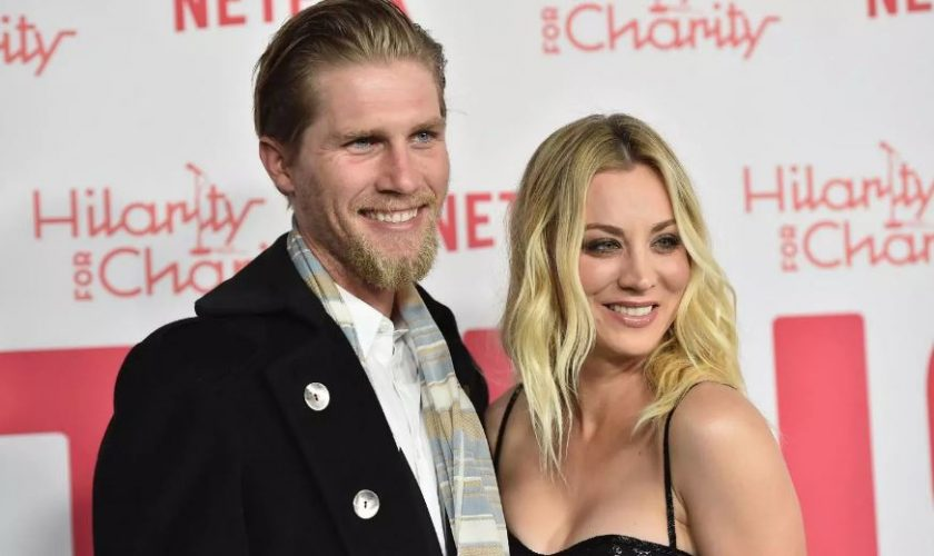 'BIG BANG THEORY' Star KALEY CUOCO Marries KARL COOK - Wedding Ceremony