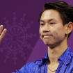 Kazakhstan's Olympic medallist figure skater Denis Ten cut to death