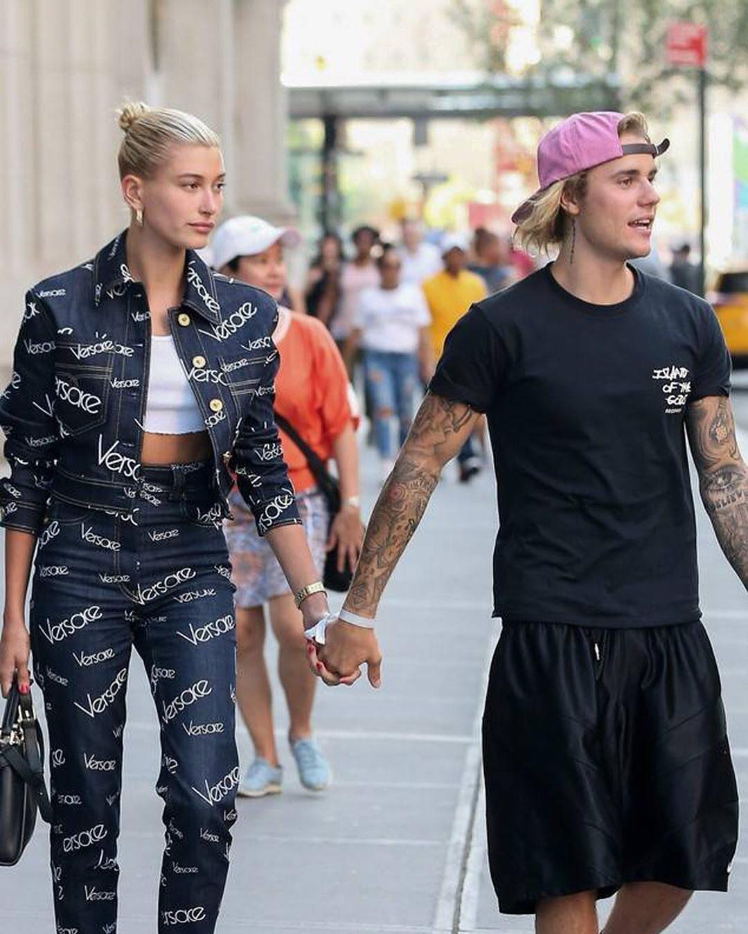 Justin Bieber and Hailey Baldwin are Engaged: US Media Reports