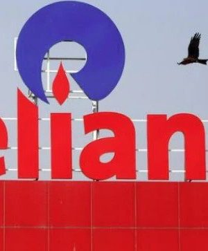 Reliance Industries reenters USD 100-billion market capitalisation