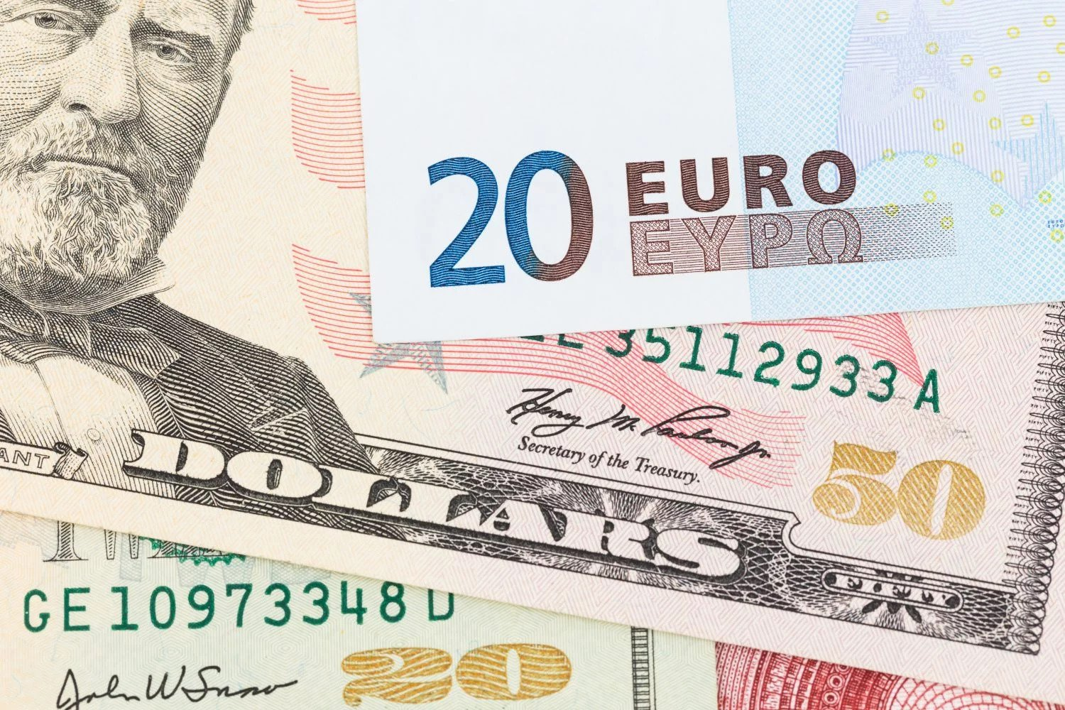 Fiat Currencies Are About to Become Essential to Public Blockchains