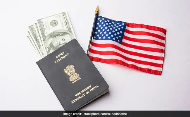 """Unjustifiable, Going Back To India"": US Spouse-Visa Shift May Hurt H-1B Holders"