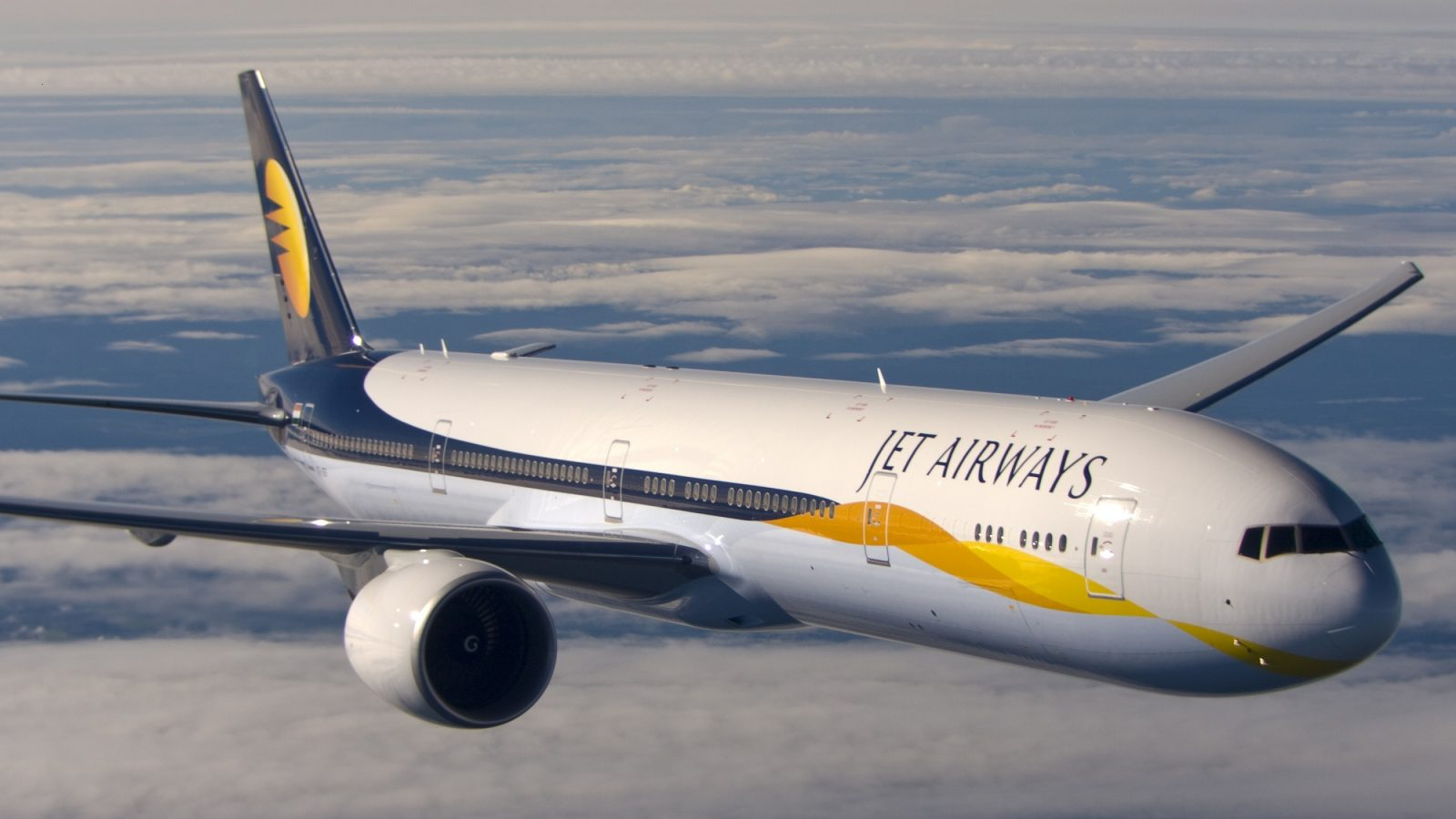 Jet Airways Offers Up To 30% Discount On International, Domestic Flight Tickets. Points of interest Here
