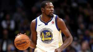 Theories behind Kevin Durant to signs short deals with the Warriors