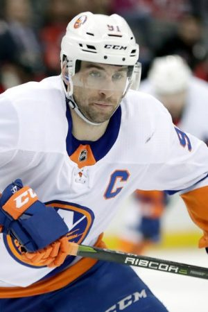 NHL free agency 2018 - John Tavares Joins the Maple Leafs