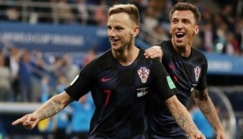 Rakitic 'prepared to pay any cost' for Croatia's accomplishment in World Cup last
