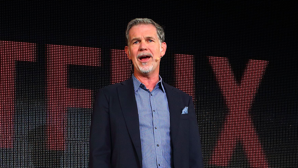 Netflix Stock Drops 14% - Subscriber Growth and Revenue fall short