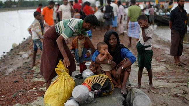 New IDs to convey acknowledgment, insurance to Rohingya outcasts in Bangladesh, says UN