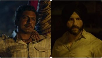 Sacred Games survey: Netflix wrongdoing spine chiller draws in watchers with interest and riddle