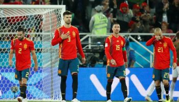 World Cup 2018: Under-flame Spain up against cheerful hosts Russia