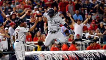 All Star Game sets record with 10 homers - Eleven takeaways as AL wins
