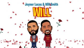Joyner Lucas Will Tribute Remix