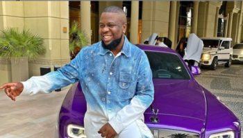 Nigerian Instagram star Hushpuppi arrested in Dubai for $430 M Cyber Scam