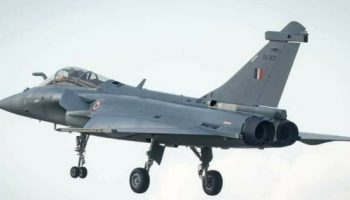 DAC flags green signal to buy Russian fighter jets worth Rs.38,900 Crore