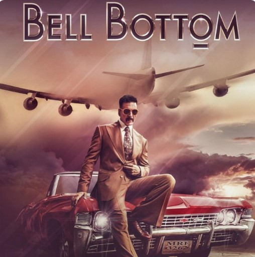 Vanni Kapoor cast opposite Akshay Kumar in Bell Bottom