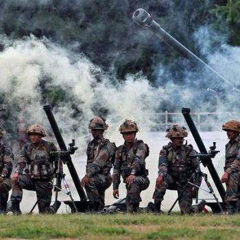 War Like Situation on LOC, BSF Retaliating to Pak Ceasefire Violations