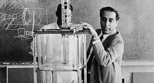 Did You know ? Homi Bhabha chaired 1st ever UN meet