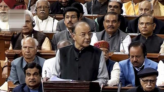Union Budget 2018 features: Income assess rates unaltered, standard conclusion back, everything from Arun Jaitley's discourse