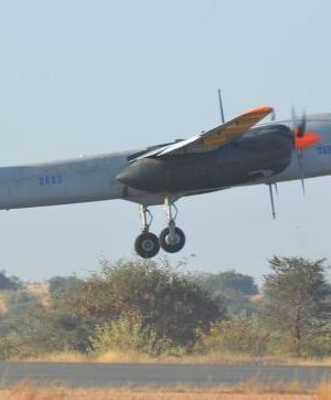 DRDO effectively completes practice run of indigenous Rustom 2 ramble in Karnataka
