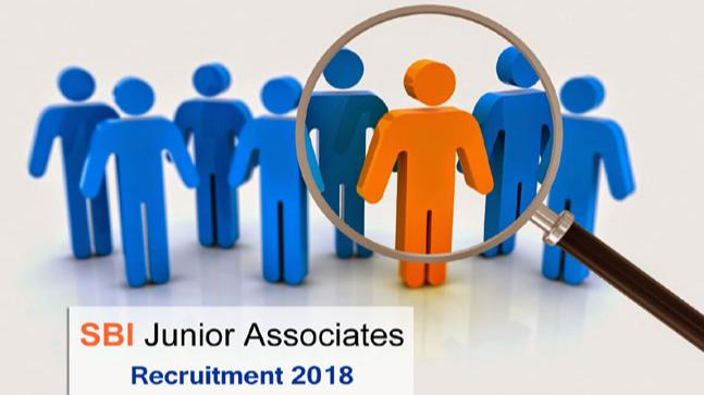 SBI Junior Associates Recruitment 2018 pre-exam preparing call letter to be distributed on February 25