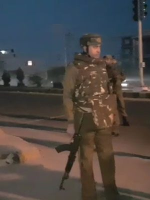 Fighter Killed, 6 Injured In Terror Attack On Army Camp In Jammu: 10 Points