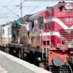 Uttar Pradesh: 6 men sitting on railroad tracks hit by speeding train in Hapur, kick the bucket