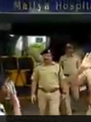 Viral Video: Bengaluru Top Cop Wins Praise For Saluting Schoolboy