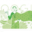 Google respects Anandi Gopal Joshi, India's first woman specialist, with a phenomenal doodle