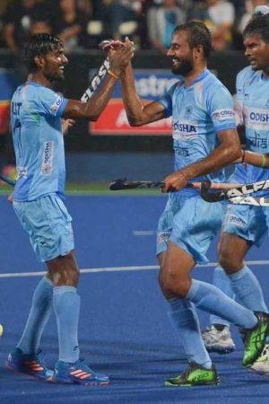Sultan Azlan Shah Cup: Determined Indian Men's Hockey Team Outclass Malaysia 5-1
