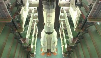 ISRO to dispatch GSAT 6A satellite from Sriharikota today
