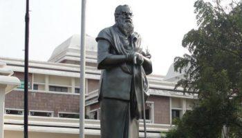 Lenin falls in Tripura, Tamil Nadu BJP says statues of Dravidian symbol Periyar next