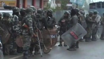 Jawan Dead In Encounter In Kashmir's Kulgam, Clashes Kill 3 Civilians