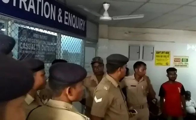 Young lady Went To Buy Biscuits; Raped, Strangled, Left To Die In Odisha School